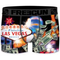 Freegun Heren boxershort. Fabulous Vegas
