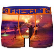 Freegun Heren boxershort. Fire