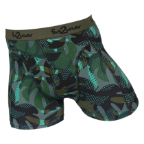 Fun2wear jongens boxershort, Camouflage