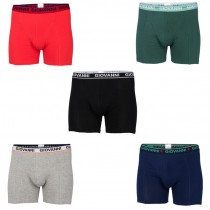 Superpack 5 x Giovanni heren boxershort Collor