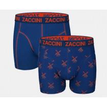 va € 14,95 Zaccini heren boxershorts 2-pack Molen