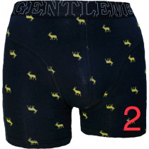 Gentlemen BB heren boxershort, Dear