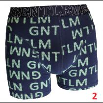 Gentlemen BB heren boxershort, GNTLMN