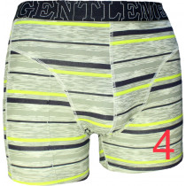 Gentlemen BB heren boxershort, Stream