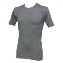 Warmste Heren Thermo shirt korte mouw.