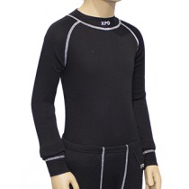 XPD Kinder Thermo Shirt met Lange mouw