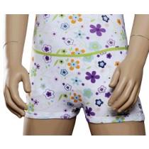 Lunatex meisjes boxer Flower
