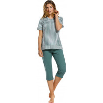 Pastunette Dames pyjama 135-4 (capri)
