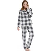 Pastunette dames pyjama Ruit 145
