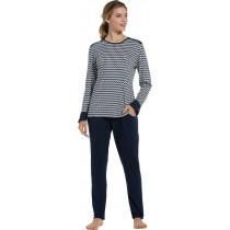Pastunette DeLuxe dames pyjama 322-2