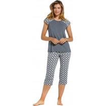 Pastunette Deluxe Dames Pyjama 324-3 (capri)