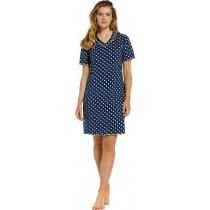 "Pastunette Nachthemd KM 156-2-526 ""Happy Dots"""
