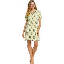 "Pastunette Nachthemd KM 156-2-303 ""Happy Dots"""