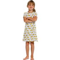 "Rebelle Meisjes Nachthemd ""Cheetah"" 405-2"