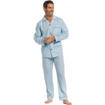 Heren Pyjama Robson 701-6-503, Poplin