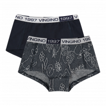 Vingino Meisjes Shorts 2-pack, Semea