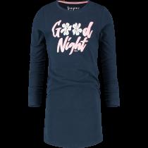 Vingino Girls Nachthemd Wolfi