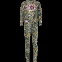 Vingino Girls Pyjama Wianna Brown