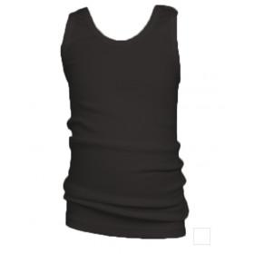 Beeren jongens hemd M3000 Zwart