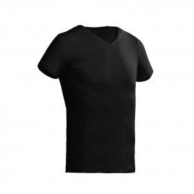 Santino T-shirt Jazz Zwart