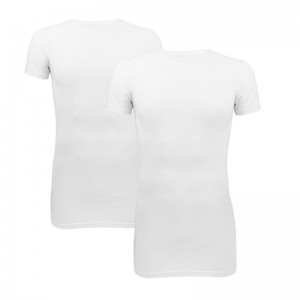 Cavello T-shirts 2-pack stretch, ronde hals