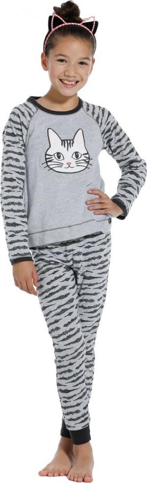 Rebelle Meisjes Pyjama Poes 414-2